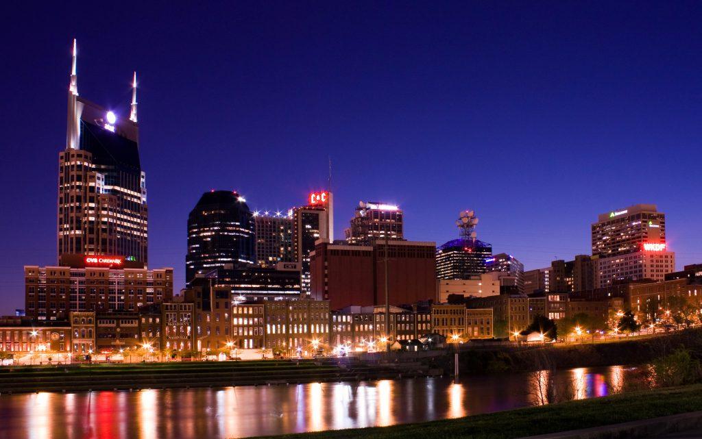 Nashville Productcamp